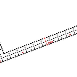 magnetic-l-shaped-truler