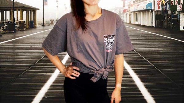 Grey Trulers T-Shirt